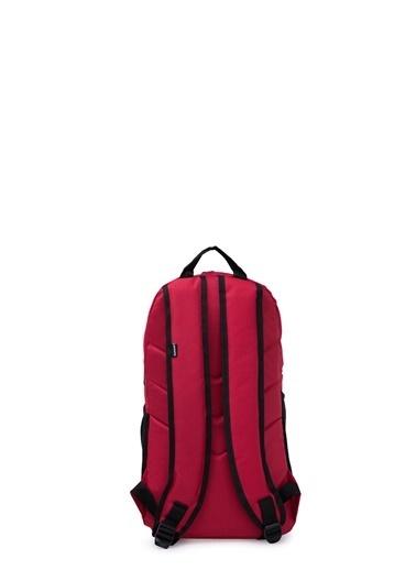 Hummel Unisex Browst Çanta 980098 3006 Kırmızı